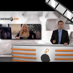 "Video ""Bildschirm sperren"" moderiert"