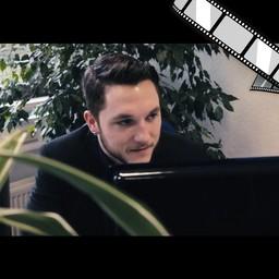 """Video """"Bildschirm sperren"""" szenisch"""