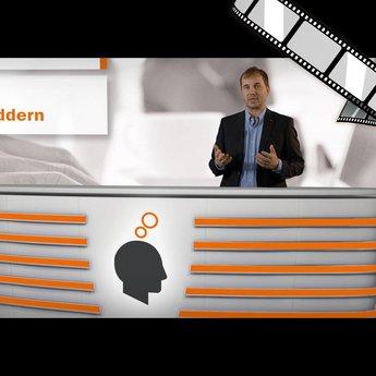 """moderiertes Video """"Dokumente schreddern"""""""