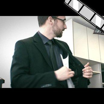 """szenisches Video """"Abteilungsdrucker"""""""