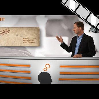 """moderiertes Video """"Identitätsdiebstahl"""""""