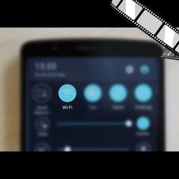 """Video """"Redselige WLAN-Clients"""" szenisch"""