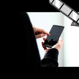 """Video """"Knacken der Zugangssicherheit bei Android"""" szenisch"""