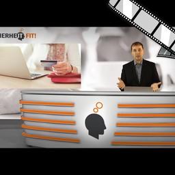 """Video """"Regeln für Einkaufsportale"""" moderiert"""