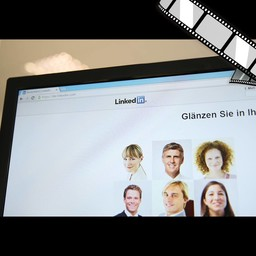 "Video ""Was LinkedIn über Kundenbeziehungen verrät"" szenisch"