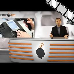 """Video """"Richtig reagieren bei Trojaner-Verdacht"""" moderiert"""