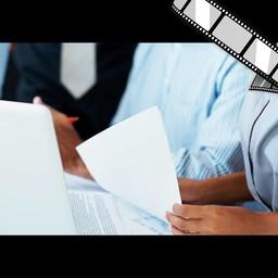 """Video """"Der falsche Mitarbeiter"""" szenisch"""