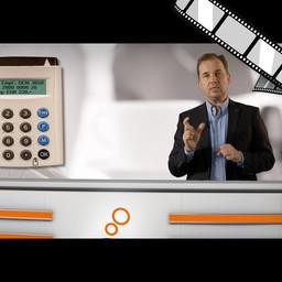 """Video """"Der Online-Banking-Trojaner"""" moderiert"""