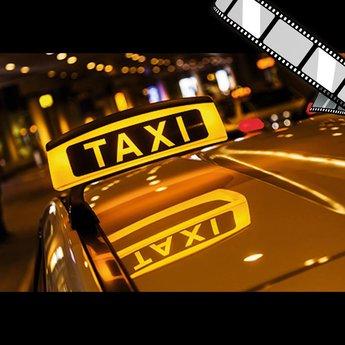 """szenisches Video """"Notebook im Taxi vergessen"""""""