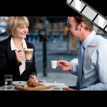 """szenisches Video """"Social Engineering in der Hotelbar"""""""