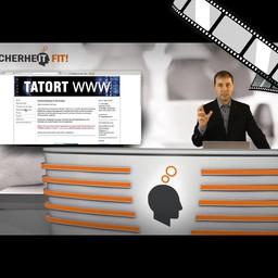 """Video """"Anleitung: Webbrowser richtig einstellen"""" moderiert"""