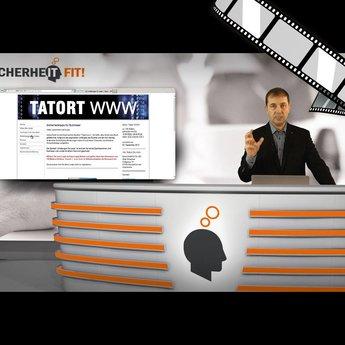 """moderiertes Video """"Anleitung: Webbrowser richtig einstellen"""""""