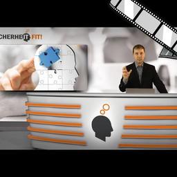 """Video """"Anleitung: Internet-Kennwörter merken und verwalten"""" moderiert"""