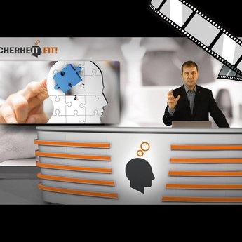 """moderiertes Video """"Anleitung: Internet-Kennwörter merken und verwalten"""""""