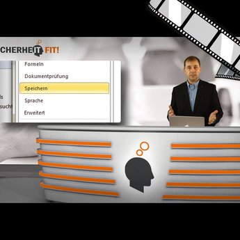 "moderiertes Video ""iCloud"""