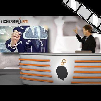 """moderiertes Video """"Password Safes"""""""