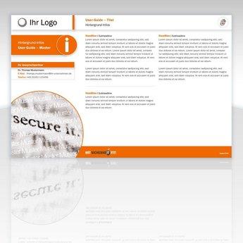 """User-Guide """"Sicherheit mit ChipTAN/SmartTAN"""""""