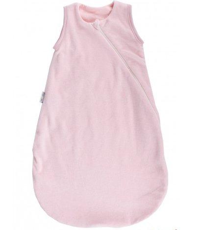 Popolini / Iobio Schlafsack aus Biobaumwolle für Neugeborene