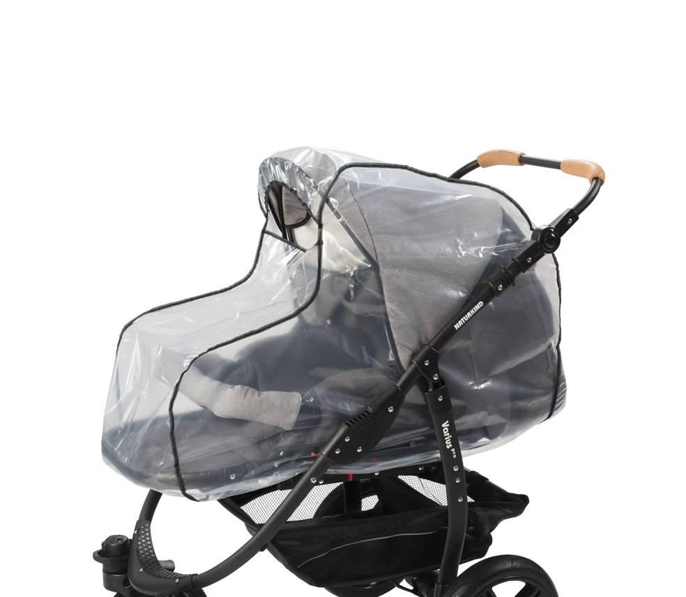 Naturkind Regenschutz PVC frei