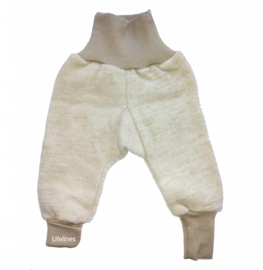 Cosilana Cosilana Babyhose Wollfleece