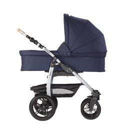 Naturkind Naturkind Varius Pro Babywagen mit Korb XL