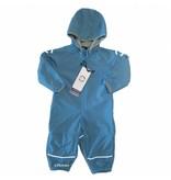 Mikkline Baby Softshell Overall, wasser-& winddicht