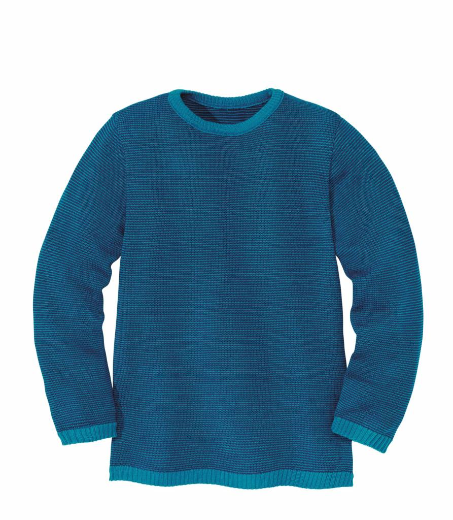 various colors b4163 6fe2a Disana Basic Strickpullover Merinowolle online kaufen