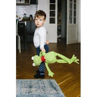 Efie Efie Spieluhr großer Frosch Bioqualität