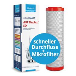 Alvito Alvito Filtereinsatz ABF Duplex SD