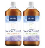 Alvito Alvito Waschlösung 1 Liter Flasche