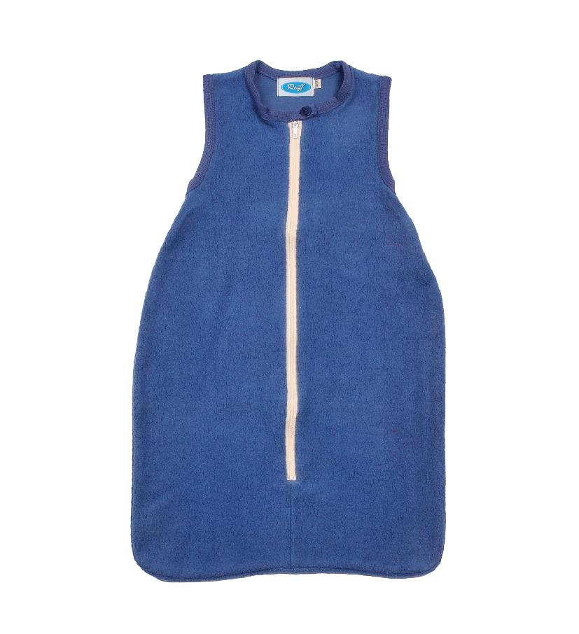 wholesale dealer 9d3e7 41f93 Schlafsack aus Bio Baumwollplüsch von Reiff Strick, online kaufen
