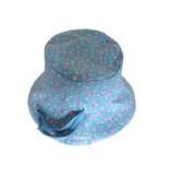 Pickapooh Pickapooh Sonnenhut Cala Blümchen hellblau