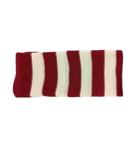 Reläx / Reiff Strick Babydecke aus Biobaumwolle gestrickt