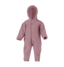 Engel Engel Babyoverall 100% Wollfleece
