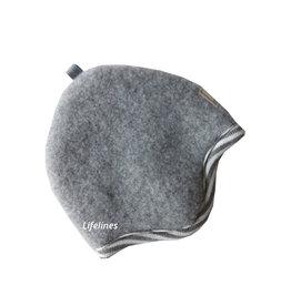 Pickapooh Pickapooh Babymütze aus 100% Wollfleece