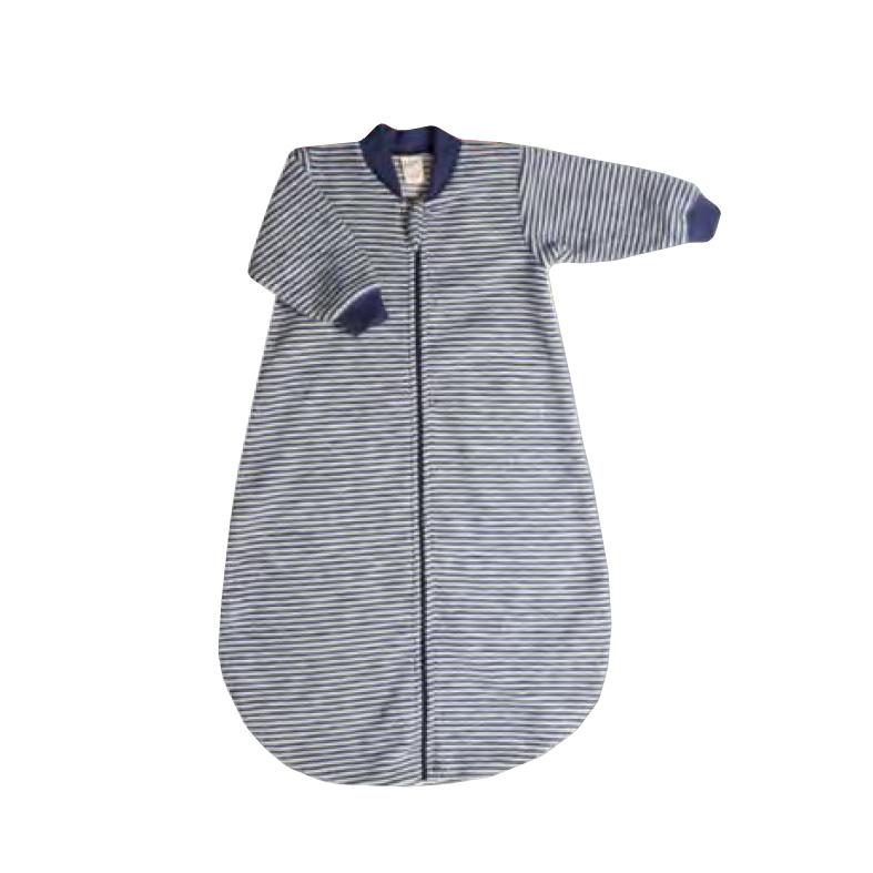 Lilano Lilano Schlafsack aus Wollplüsch mit Arm