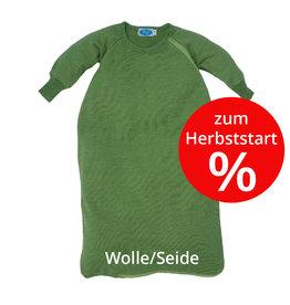 Reläx / Reiff Strick Reiff Wolle/Seide Schlafsack mit Arm Sonderpreis