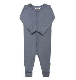 Joha Joha Overall/Schlafanzug aus Merinowolle