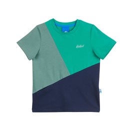 Finkid Finkid ANKKURI T-Shirt Biobaumwolle