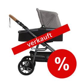 Naturkind Sonderpreis: Naturkind Lux mit Babykorb