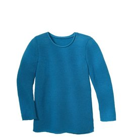 Disana Disana Pullover aus leichter Wolle