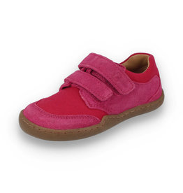 B Lifestyle BLifestyle Skink, Barefoot Halbschuh cranberry