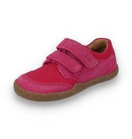 B Lifestyle BLifestyle Skink, Barefoot Halbschuh cranberry