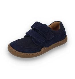 B Lifestyle BLifestyle Skink, Barefoot Halbschuh blau