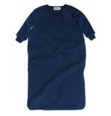 Reläx / Reiff Strick Reiff Wollfleeceschlafsack mit langem Arm
