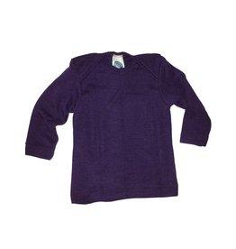 Cosilana Cosilana Wolle/Seide Babyhemd langarm