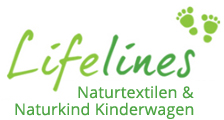 Lifelines - ökologische Babyausstattung, Naturkind, Wollkleidung online kaufen
