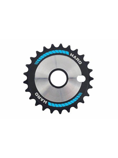 HARO BMX Team tandwiel 25t