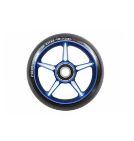 Ethic DTC scooter parts Ethic DTC 125mm wielen Calypso blauw