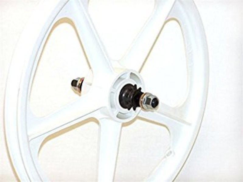 Skyway Skyway cassette Tuff wheels wit 20""